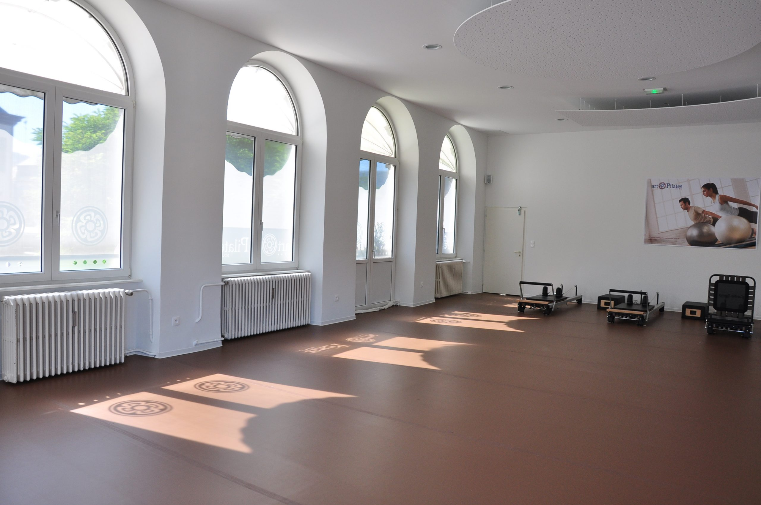 Studio artPilates