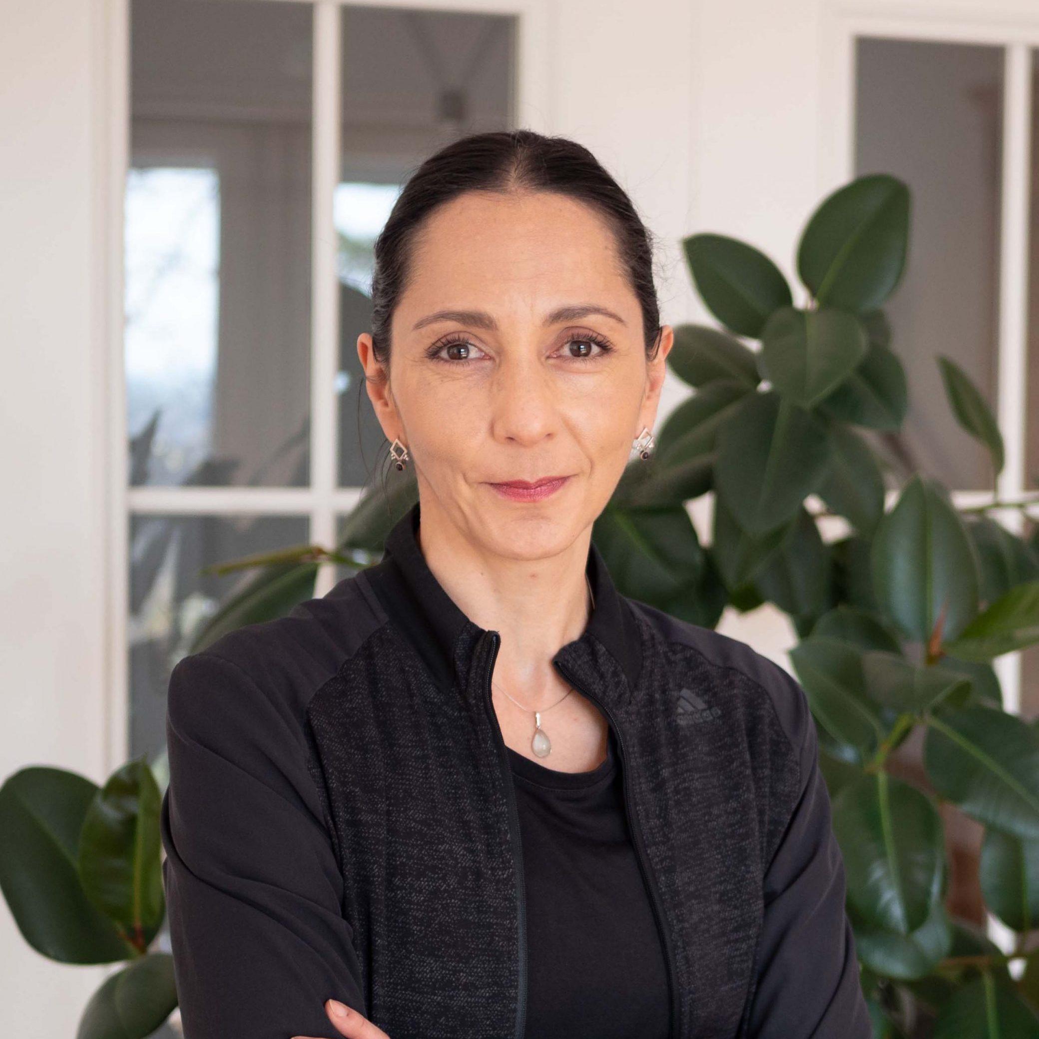 Mariana Toledo-Lorber